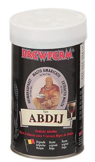 Konzentrat für dunkles Bier