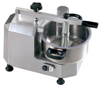 Profi-Cutter mit 5-Liter-Schüssel