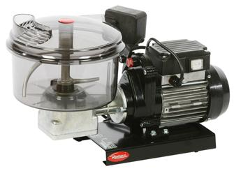 Knetmaschine, 1,6 Kilo, 500 W, von Reber