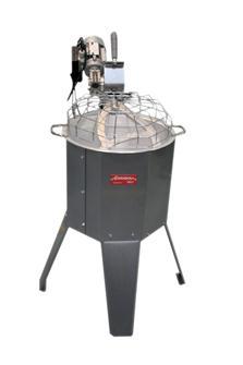 Rührkessel 15 Liter mit Kocher