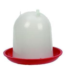 Kunststoff-Geflügeltränke 3 Liter