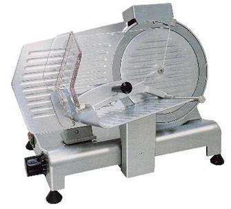 Elektrische Profi-Aufschnittmaschine 300mm CE