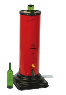 Elektrischer Flaschenreiniger