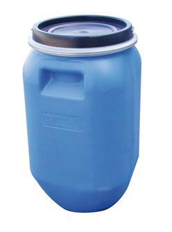 Dichtes Fass zur Lagerung von Lebensmitteln, 30 Liter