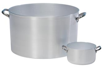 Aluminiumkochtopf 22cm