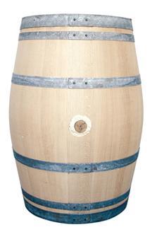 Eichenfass, 55 Liter