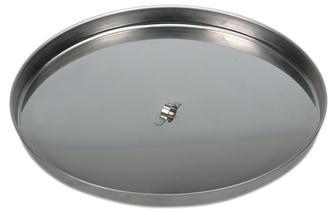 Schwimmdeckel für Behälter, 300 Liter