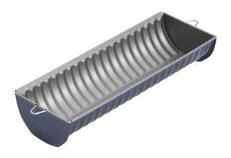 Marmorkuchenform, 26 cm, mit Antihaftbeschichtung