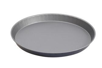 Pizzablech, 29 cm, mit Antihaftbeschichtung
