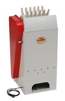 Geflügelrupfmaschine
