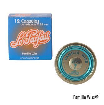 Deckel Familia Wiss® 82 mm