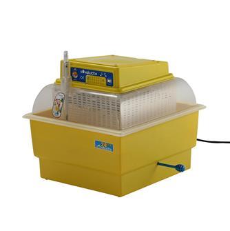 Halbautomatische Brutmaschine für 20 Eier