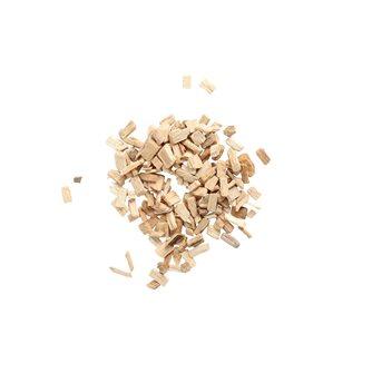 Späne für die Räucherung 15 kg 2 - 4,5 mm