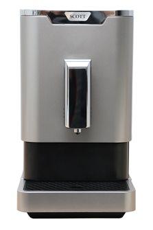 Espressomaschine für Bohnen