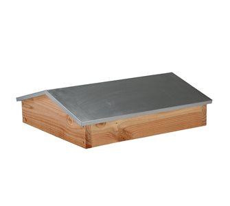 Satteldach für eine 10er Dadant Beute