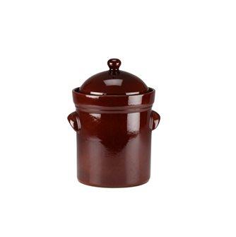 Sauerkrauttopf / Gärtopf, 15 Liter.