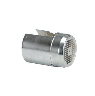 Lüftergitter aus Edelstahl für Motor 1100 W, Reber
