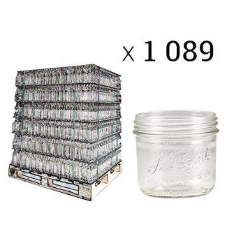 Palette mit 1 089 Familia Wiss 500 g