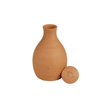 Olla 1 Liter für Bewässerung