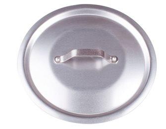 Aluminiumdeckel 24cm