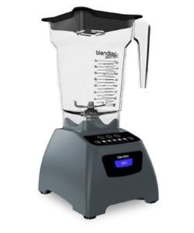 Power blender Blendtec Classic 575 gris