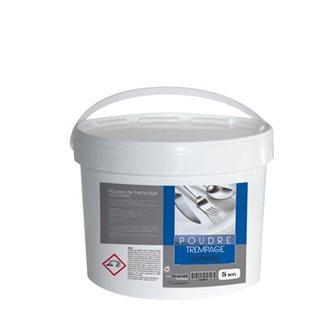 Einweich-Pulver Geschirr 5 Kg
