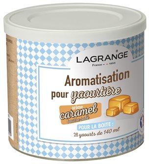 Aromazusatz Karamell / gesalzene Butter für Joghurtbereiter