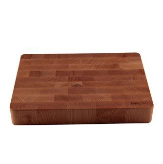 Profi-Block aus Holzstücken 35x50 cm