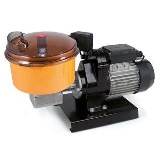 Knetmaschine, 1,6 Kilo, 600 W, von Reber